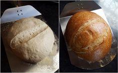 cea mai buna paine de casa reteta Home Food, Food Cakes, Cake Recipes, Food And Drink, Bread, Note, Recipes, Cakes, Mudpie
