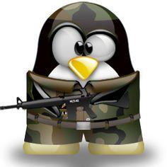 Military tux