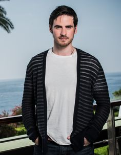 Colin O'Donoghue. | The Official Ranking Of The 26 Hottest Irish Men In Hollywood