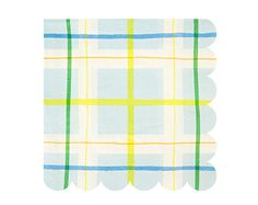 Brightly patterned party napkins in pastel spring colors and finished with a scalloped edge, perfect for an Easter celebration. Pack contains 20 napkins. Hip Hop Hooray, Party Napkins, Easter Celebration, Boy First Birthday, Easter Party, Egg Decorating, Pretty Cards, Spring Colors, Neon Yellow