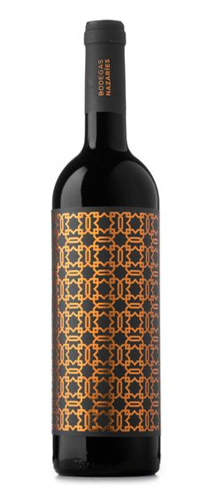 Bodegas Nazaríes is a small wine cellar from Granada that took its product names from two rooms of the Alhambra, the finest example of Nasrid Art.With suc