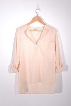 #beige #cream #summer #shirt