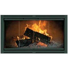 11 best heatilator fireplace doors images zero clearance fireplace rh pinterest com
