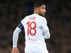 Arsenal make Lyon forward Nabil Fekir their number-one target?
