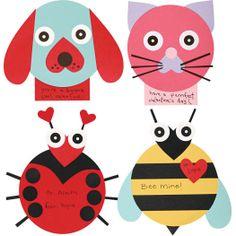 Love Bugs, Puppies & Kittens Card Kit