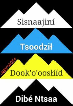 4 sacred peaks, we Navajo's highly value Navajo Words, Navajo Art, Navajo Rugs, Native American Prayers, Native American History, Native American Indians, Navajo Language, Navajo Culture, Navajo People