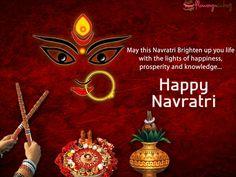 Shubh Navratri from @flowerzncakez