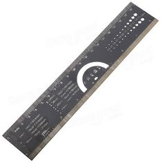 [US$16.57] 3Pcs 21cm Multifunctional PCB Ruler Measuring Tool Resistor Capacitor Chip IC SMD Diode Transistor Package Electronic Stocks #3pcs #21cm #multifunctional #ruler #measuring #tool #resistor #capacitor #chip #diode #transistor #package #electronic #stocks