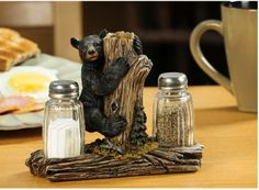 Find This Pin And More On Kitchen Decor . New Black Bear ...
