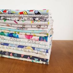 Burp cloth stack! All these gorgeous prints are available on the website as a set of 3 or individually Swaddle Wrap, Swaddle Blanket, Newborn Gifts, Baby Gifts, Burping Baby, Nappy Wallet, Diaper Clutch, Baby Towel, Baby Burp Cloths