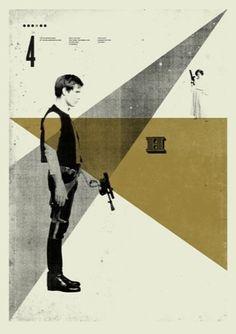 Star Wars, by Concepcion Studio