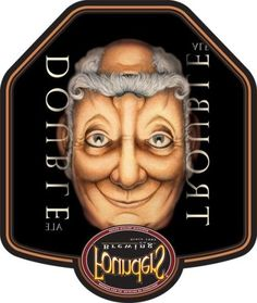 Founders Brewing - Double Trouble is one of my absolute favorites