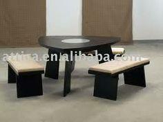 mesas comedor en triangulares - Buscar con Google