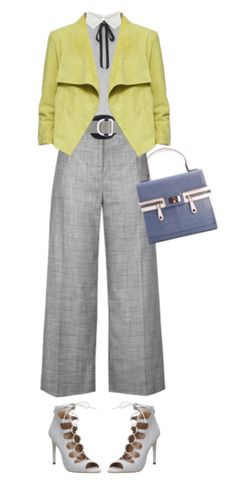 8b95b5585a8 How To Wear Yellow For A Soft Summer (Toned and Shaded Summer