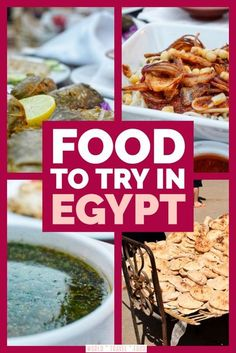 Egyptian food and Egypt Travel - Food. A look at ftraditional food in Egypt, what dishes should we travellers try to find, what's good, what's ancient and origins of authentic food in Egypt | #EgyptianFood | #EgyptianDishes | #Egyptfood Egyptian Food, Egyptian Recipes, Ethnic Recipes, International Food Day, Egypt Travel, Africa Travel, World's Best Food, Middle Eastern Recipes, Foodie Travel