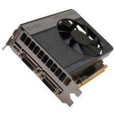 EVGA 01G-P4-2650-KR GeForce GTX650 DDR5 1GB 128bit PCIE3.0 Video Card DVI/HDMI . $126.31