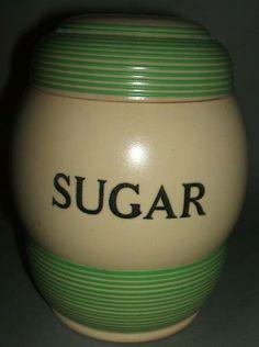 Streamline Sugar