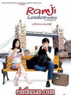 Ramji Londonwaley Hindi Movie Online - R. Madhavan, Samita Bangargi, Raj Zutshi, Harsh Chhaya and Satish Shah. Directed by Sanjay Dayma. Music by Vishal Bhardwaj. 2005 [U] w.eng.subs