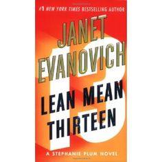 Books 13-15 (Lean Means Thirteen / Fearless Fourteen / Finger Lickin' Fifteen) - Stephanie Plum Novels by Janet Evanovich