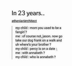 Read Number 149 from the story Percy Jackson (Memes and More) by TameranianWarrior (KC) with 4,286 reads. solangelo, ho...