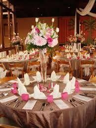 reception flowers centerpieces - Google Search