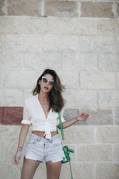 YOUR SUMMER LOOK: HOW TO GET IT RIGHT - Lovely Pepa by Alexandra