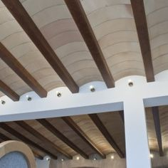 TEJAR BANDRIS – BOVEDILLA CURVADA Room Tiles, Bath Room, Ceiling Fan, Ideas Para, Home Decor, Butler Pantry, Arches, Design Ideas, Architecture