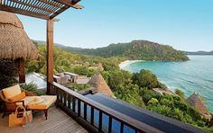 Maia Luxury Resort and Spa, Seychelles