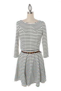DejaVu — Avenue Corner Dress