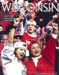 Wisconsin Diversity Fake