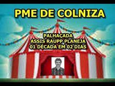 """Ridículo, Em Colniza/MT Bate Boca entre Prefeito e Presidente do Sintep marca a """"caótica"""" Conferência Municipal de Educação"""