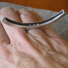 L Sue Szabo--Kinetic Ring