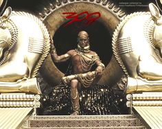 pictures from 300 the movie | 300 Movie Wallpaper | 300-8 - Standard