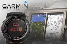 Garmin traerá al mercado el reloj D2 para pilotos.....http://tinyurl.com/mwjqlr5 #garmin #globalmediait #reloj #d2 #watch #magazine #english #spanish #technology #data #gps #small #wrist #aviation #pilots