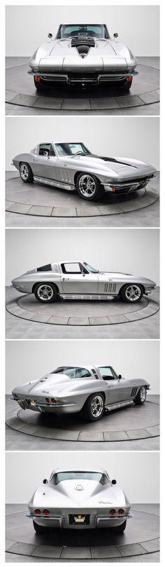 1973 Corvette Wiring Schematic