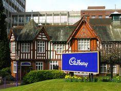 Cadbury World!!! Number One Lodge, Cadbury's, Bournville, Birmingham, UK
