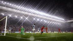 FIFA 15 brings football to life in stunning detail so fans can experience the emotion of the sport like never before on Xbox One. Fifa 15, Soccer Fans, Soccer Players, Playstation, Xbox 360, Wii, Liverpool, Nintendo, Streaming Tv Shows