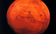 Stasera e il 14 Aprile Marte Sarà Vicinissimo Alla Terra: Ecco Come Vederlo #marte #14 #aprile #vedere #terra #vicinanza