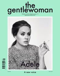 THE GENTLEWOMAN by Jop van Bennekom ism Veronica Ditting