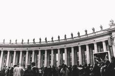 Diário de Roma Vaticano