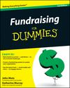 BORROW FROM DECODA: An easy to read guide to creating a fundraising strategy. Includes information on writing grant proposals and using social media.