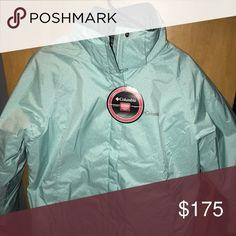 Interchangeable Jacket Size 1x Columbia Jackets & Coats Puffers