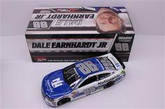 Dale Earnhardt Jr Diecast 88 2017 Nationwide Insurance 1/24 NASCAR | DiecastCarsNow.com