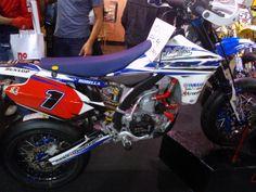 Yamaha EICMA 2013