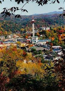 Gatlinburg, TN! Our family has taken a couple of different vacations here! It's a fantastic getaway! We stay about 3 miles from town in a mountain home with an amazing view! Great memories made here!
