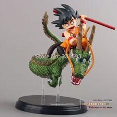 Cheap Anime Dragon Ball Z Super Saiyan Goku con Dragon Riding PVC Figuras de Acción Colección Modelo Juguetes Muñeca 14cm 1pcs Envío Gratis, Compro Calidad Juguetes y Figuras de Acción directamente de los surtidores de China:      DESCRIPCIÓN          El nombre:    Anime Dragon Ball Z Super Saiyan Goku con Dragon Riding PVC Figuras de Acción