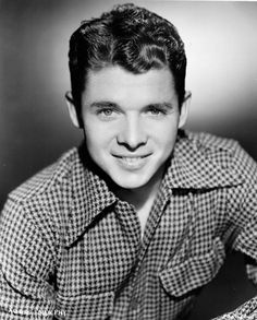 Audie Murphy, the most decorated GI of WWII, turned successful actor when the War was over, was born today 6-20 in 1925. He was killed in a private plane accent in 1971.