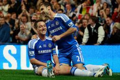 Chelsea 3-1 Everton (10/15/11)