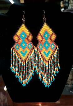 Check out this item in my Etsy shop https://www.etsy.com/listing/595769343/southwestern-sunset