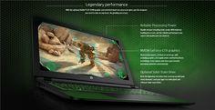 HP Pavilion Gaming